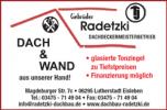Logo vom Sponsor
