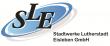 Logo von Stadtwerke Lutherstadt Eisleben GmbH